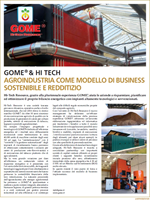 GOME & Hi Tech Resource now on IES of Confindustria