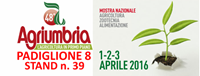 GOME Hi Tech Resource esporrà ad Agriumbria 2016