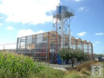 Biomass-plant-for-heating-greenhouses-GOME-Hi-Tech-Resource