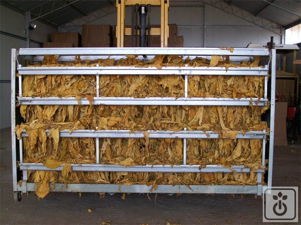 Gome HTR Containers-for-tobacco-dryers-GOME-Hi-Tech-Resource-2