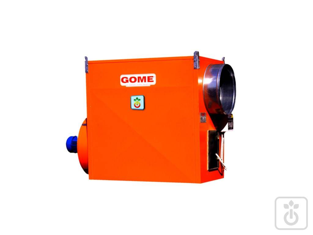Gome HTR TGS-PE-hanging-hot-air-generator-lpg-diesel-natural-gas-GOME-Hi-Tech-Resource-2