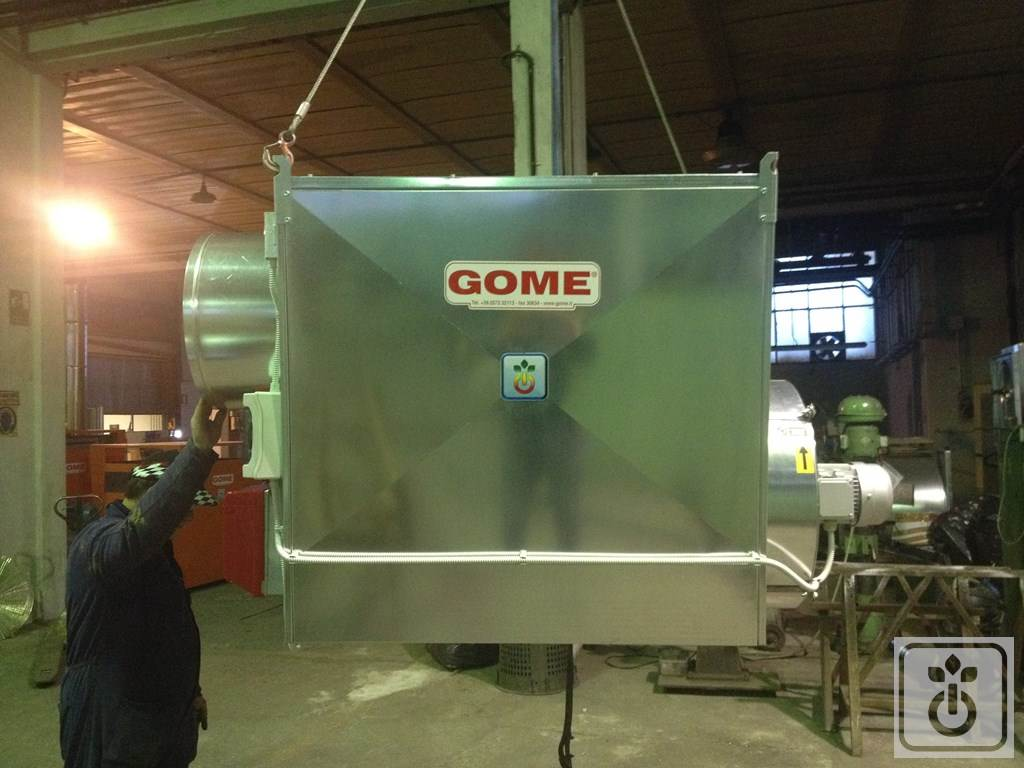 Gome HTR TGS-PE-hanging-hot-air-generator-lpg-diesel-natural-gas-GOME-Hi-Tech-Resource-4
