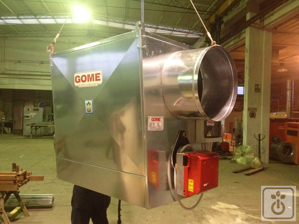Gome HTR TGS-PE-hanging-hot-air-generator-lpg-diesel-natural-gas-GOME-Hi-Tech-Resource-6