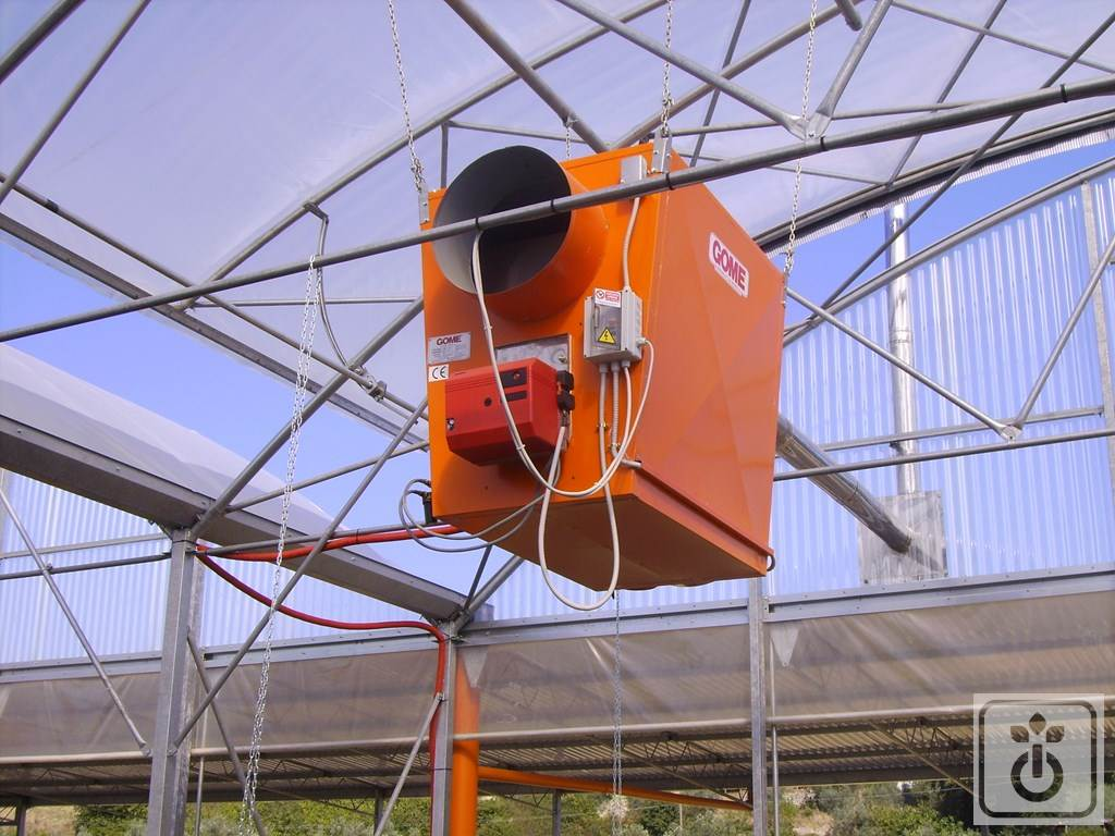 Gome HTR TGS-PE-hanging-hot-air-generator-lpg-diesel-natural-gas-GOME-Hi-Tech-Resource-8
