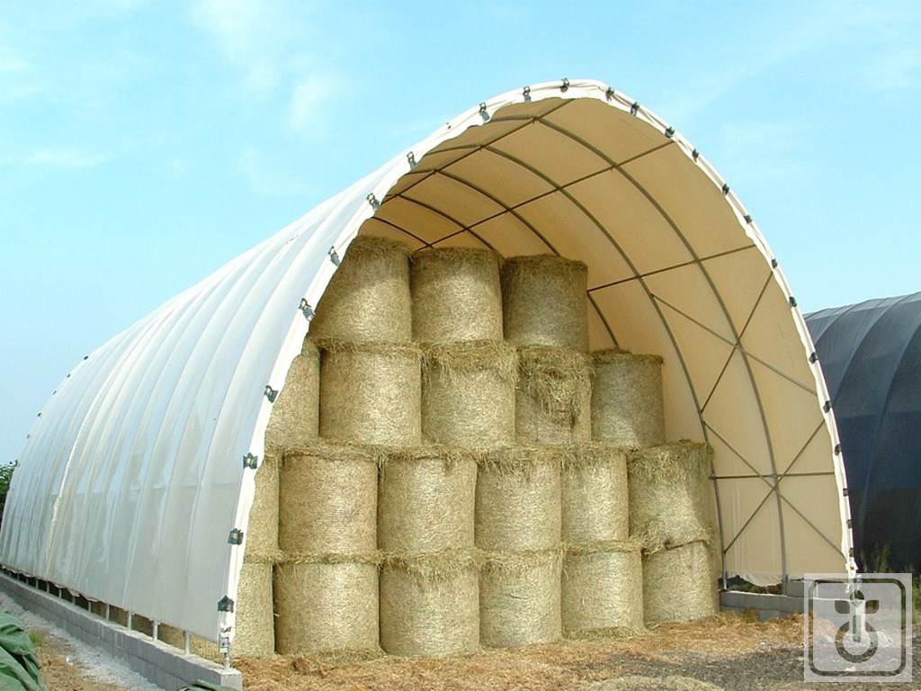 Gome HTR AGRICOVER_Tunnel-shelter-hay-and-tools-polyethylene-cover-GOME-Hi-Tech-Resource-1