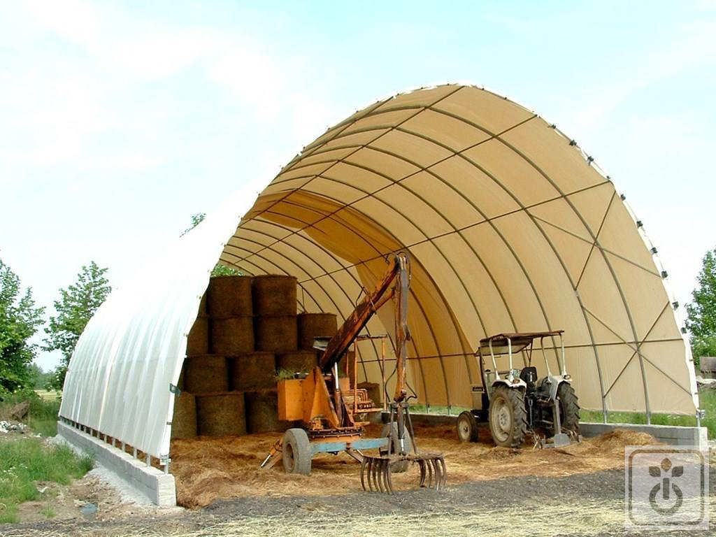 Gome HTR AGRICOVER_Tunnel-shelter-hay-and-tools-polyethylene-cover-GOME-Hi-Tech-Resource-2