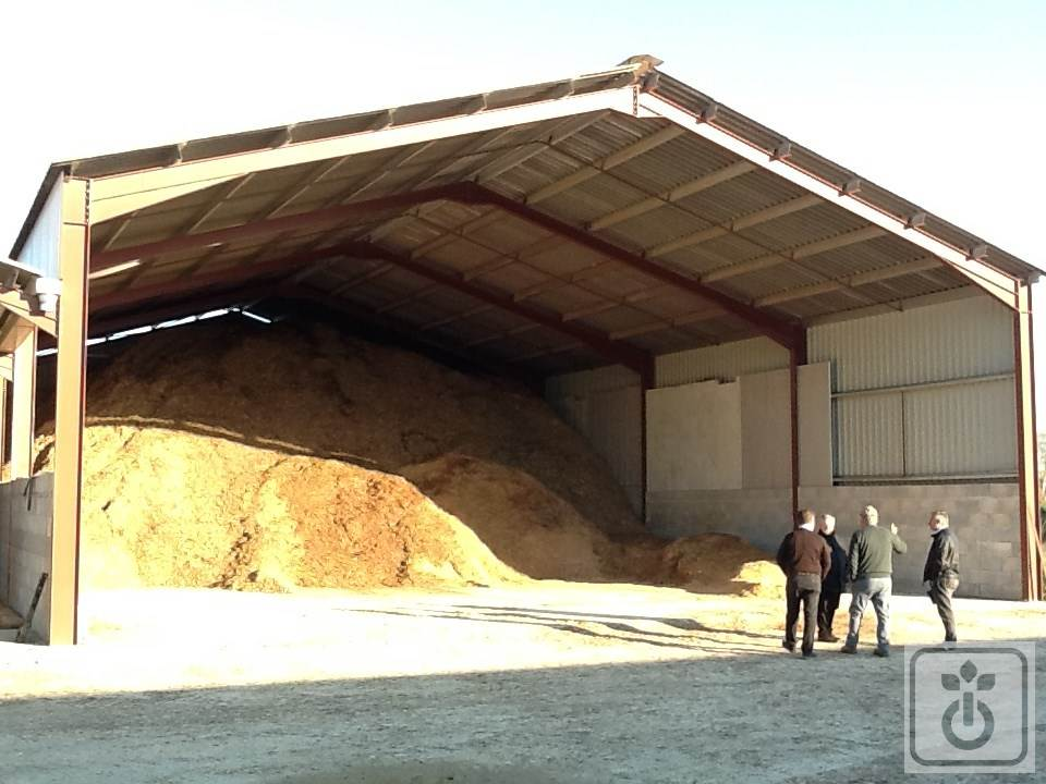 Gome HTR Biomass-plant-for-heating-greenhouses-GOME-Hi-Tech-Resource-11